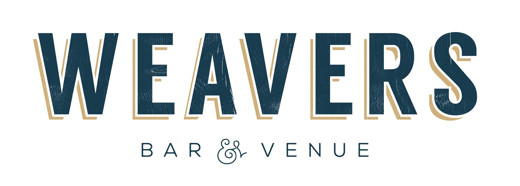 Weavers Bar & Venue is back!